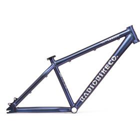 """Radio Bikes LEGION 26"""" Frame Set, galactic purple"""